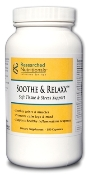 Soothe & Relaxx™ - 180 capsules