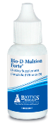 Bio-D-Mulsion Forte® - 1 oz.