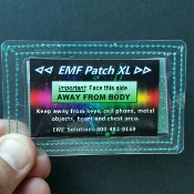 EMF PATCH XL