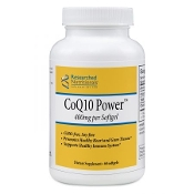 CoQ10 Power™ - 60 softgels
