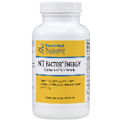 NT Factor® Energy - 90 tablets