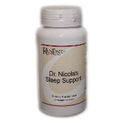 Dr. Nicola's Sleep Support - 60 capsules